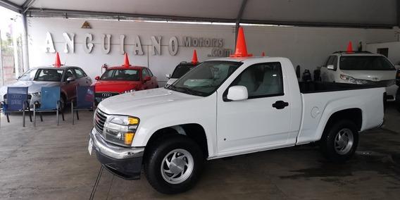 Chevrolet Colorado 4cil Standar Cab Sen