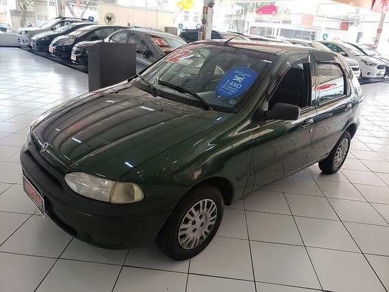 Fiat Palio 1.0 Mpi Young 2001