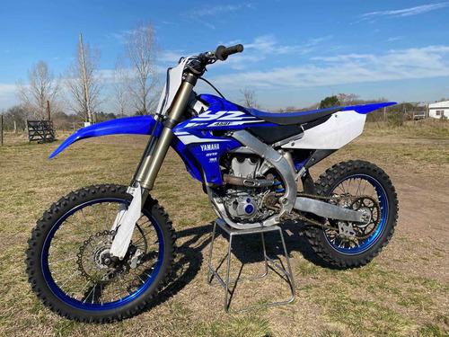 Imagen 1 de 10 de Yamaha Yzf 450
