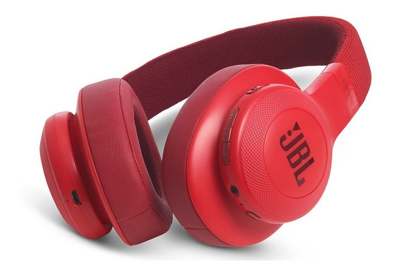 Fone Jbl E 55 Bt Headphone Original P. Entrega