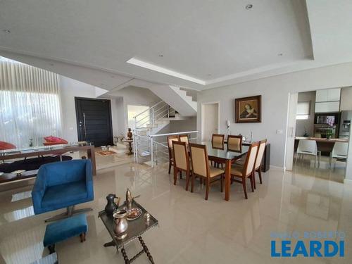 Imagem 1 de 14 de Casa Em Condomínio - Alphaville Nova Esplanada - Sp - 635682