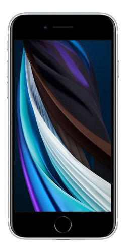 iPhone SE (2nd Generation) 128 GB blanco