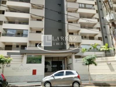 Apartamento Novo Para Venda No Edificio Nova Aliança, 2 Suites, Varanda Gourmet, Lavabo E 80 M2 De Area Útil, Rico Em Armários - Ap00548 - 32149677