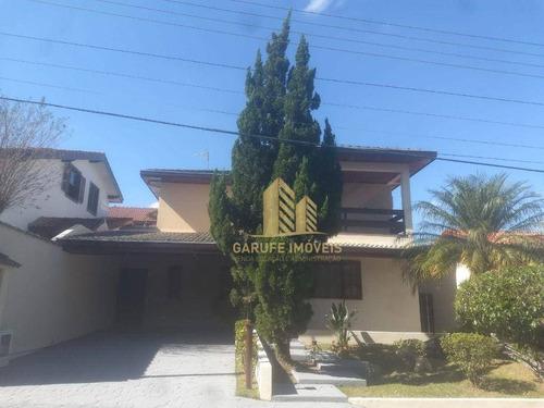 Casa Com 3 Dormitórios À Venda, 230 M² Por R$ 980.000,00 - Urbanova - São José Dos Campos/sp - Ca0290