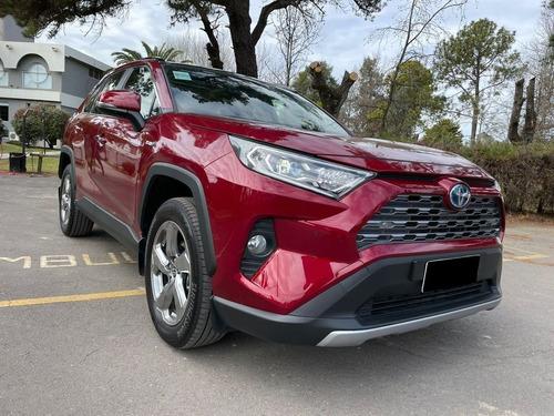 Imagen 1 de 11 de Toyota Rav4 Hybrid