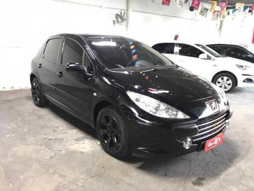 Imagem 1 de 12 de Peugeot 307 2.0 Premium 16v Flex 4p Automático 2011/2012