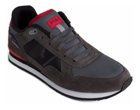 Tenis Hpc Polo Oxford 65
