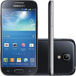 Celular Samsung Galaxy S4 Mini I9192 8gb Dual Chip - Vitrine
