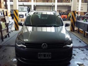 Volkswagen Suran 2012 Full Anticipo 129900 Pesos Y Ctas
