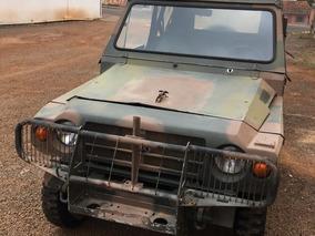 Jpx Militar 4x4 Diesel