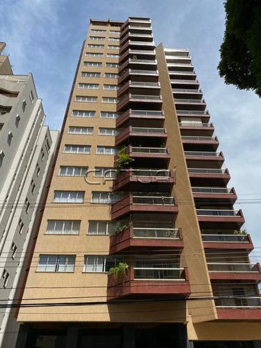 Imagem 1 de 16 de Apartamento Padrão Com 4 Quartos - 465397-v