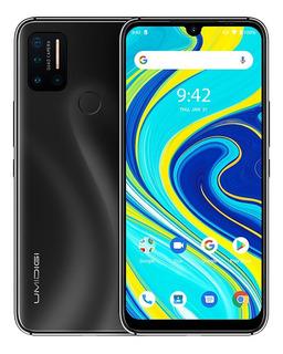 Celular Umidigi A7 Pro 4gb 64 Gb 4 Camaras 4150mah