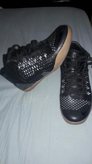 Zapatillas Nike Kobe !!!