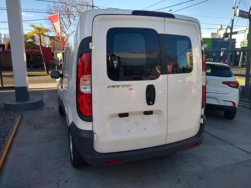 Financia Fiat Fiorino 1.4 Fire 0km Entrega Anticipo Usado E1