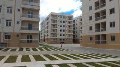Apartamento A Venda No Bairro Corrêas Em Petrópolis - Rj. - 2886-1