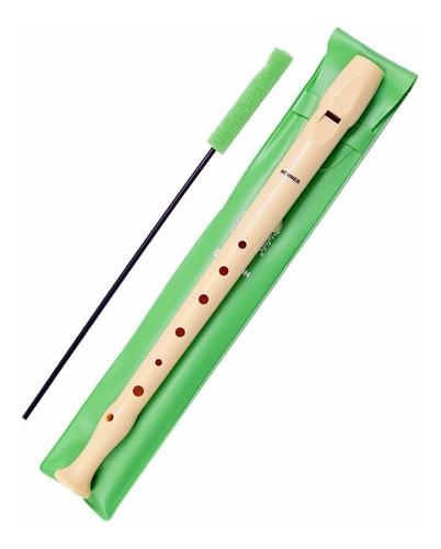 Flauta Soprano Hohner 9508 Original 100% Alemana