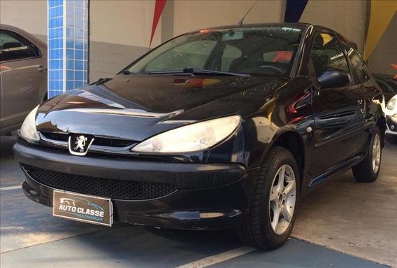 Peugeot 206 1.4 Sensation 8v