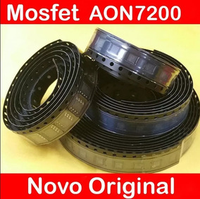 Kit Com 10 X Ci Smd Aon7200 Aon 7200 (aon7410 Ap9402)