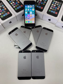 Promoção 1: iPhone Original 5s 16gb Desbloqueado