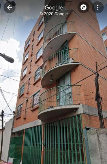 Departamento En Renta En Pensil Norte, Miguel Hidalgo, Rah-mx-20-3763