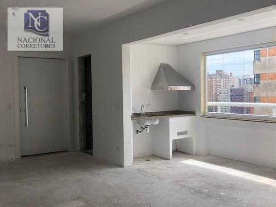 Apartamento Com 4 Dormitórios À Venda, 132 M² Por R$ 750.000,00 - Vila Léa - Santo André/sp - Ap10350