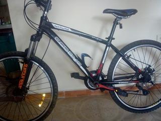 Vendo Bicicleta Ecobike Nature