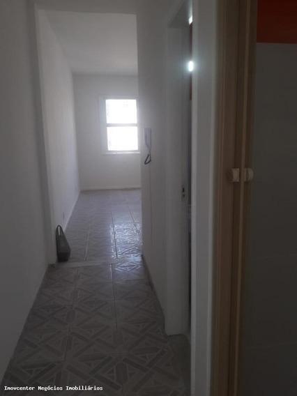Apartamento Para Venda Em Rio De Janeiro, Centro, 1 Dormitório, 1 Banheiro - 20021020_1-1495060