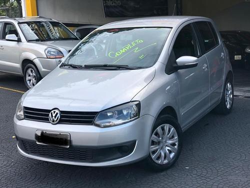 Volkswagen Fox 1.0 Mi 8v 2013