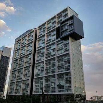 Loft Amueblado En Renta En High Park.