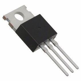 Circuito Integrado Ua7812 Metálico Kit C/ 10 Peças