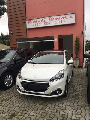 Peugeot 208 1.2 Active Flex Okm R$ 49.999,99