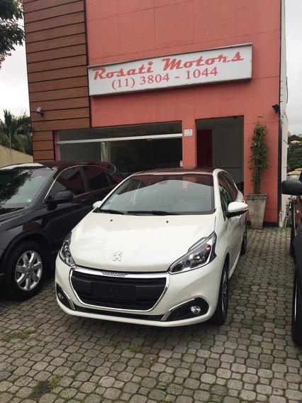 Peugeot 208 1.2 Active Flex Okm R$ 49.899,99
