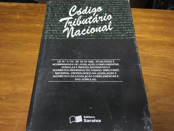 Código Tributário Nacional - Frete R$ 19,00