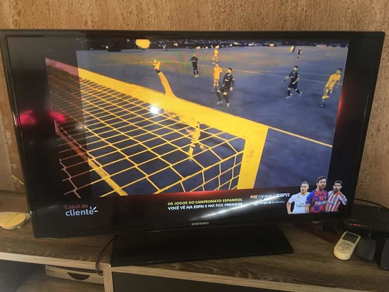 Tv Led Samsung 40 Polegadas