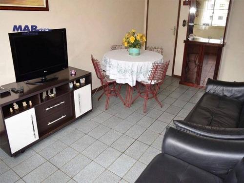 Imagem 1 de 6 de Apartamento Residencial À Venda, Jardim Las Palmas, Guarujá - . - Ap9715