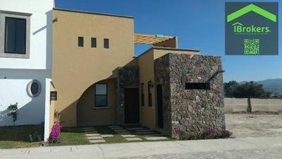 Casa En Venta En San Miguel De Allende. Pertenece A Esta Tierra. Casa Ermita 3r