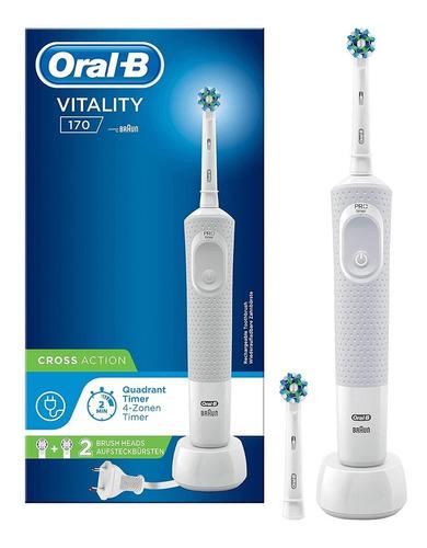 Cepillo De Dientes Eléctrico Oral-b Vitality 170 Crossaction
