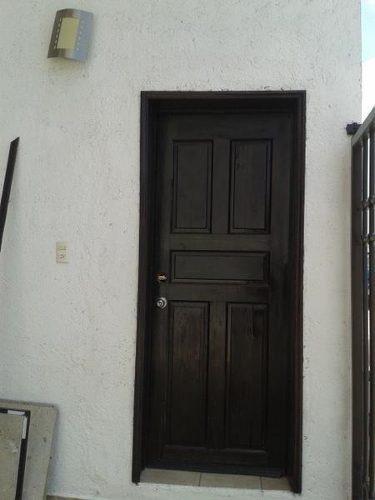 Loft Amueblado En Renta En Fracc. Milenio Iii Qro. Mex.