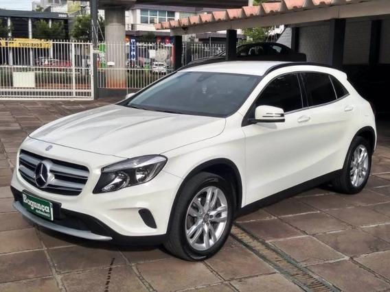 Mercedes-benz Classe Gla 1.6 Style