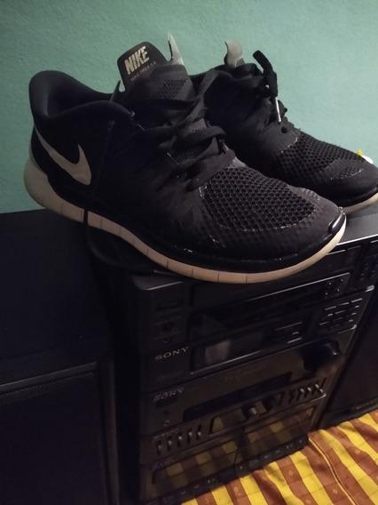 Zapatillas Nike Originales 36, Muy Livianas