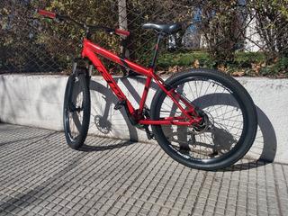 Bicicleta Gw Arrow 27.5