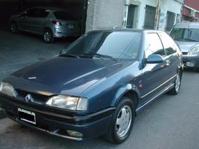 Renault 19 Rti Coupe