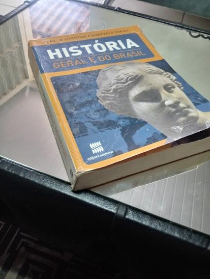 Historia Geral E Do Brasil