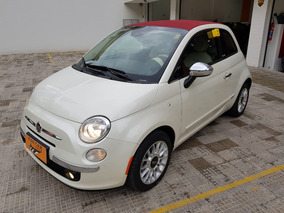 Fiat 500 1.4 16v Sport Air Flex Aut. 3p