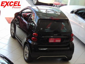 Smart Coupe Fortwo Tb 84cv 2015