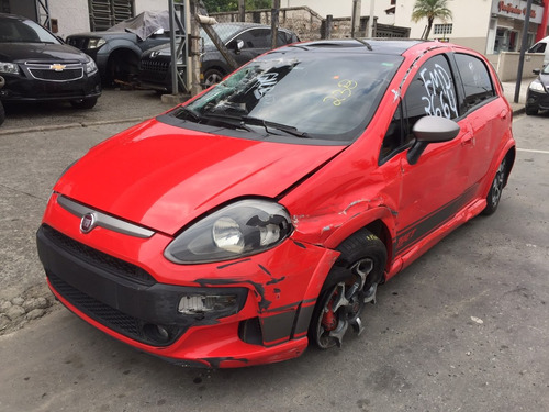Sucata Fiat Punto Tjet Venda De Peças