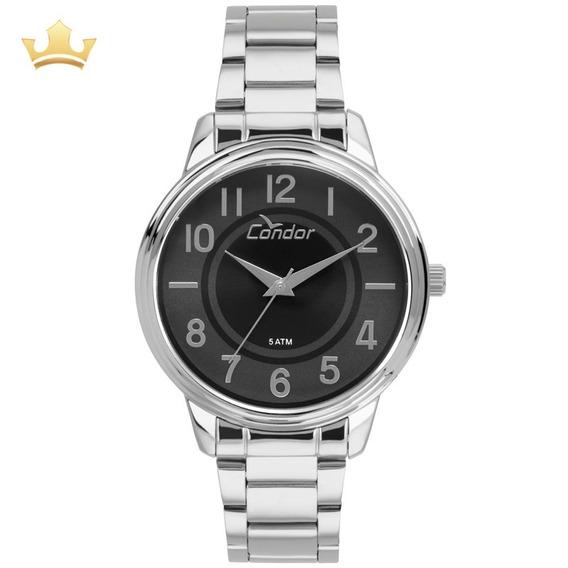 Relógio Condor Feminino Co2035kuw/3p Com Nf