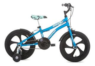 Bicicleta Infantil Aro 16 Nic Houston