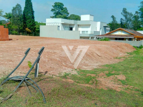 Terreno À Venda - Condomínio Morada Das Artes - Sorocaba/sp - Te1276