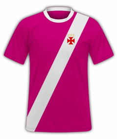 Camisa Vasco Baby Look E Infantil Personalizada Nome E Nº